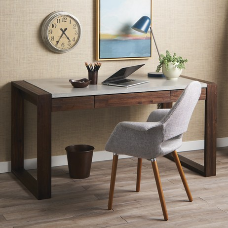 Lotus Writing Desk by Native Trails