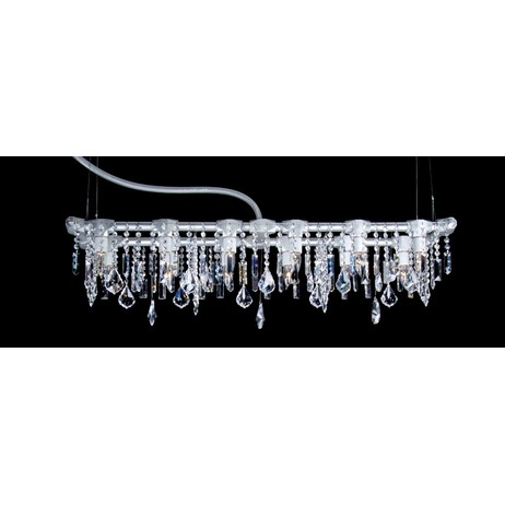 Bryce Banqueting Chandelier by Michael McHale Designs