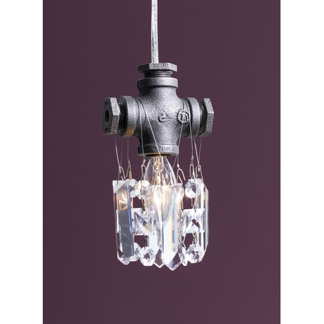 Tribeca Collection Pendant Chandeli by Michael McHale Designs