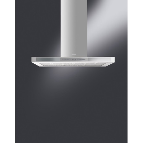Hood KSEu912X by Smeg USA, Inc.