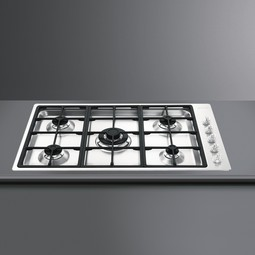 Gas cooktop PGF95SCU3 by Smeg USA, Inc.