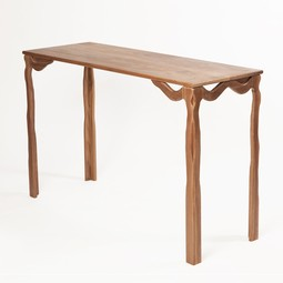 Ivy Table Major by Ethan Abramson
