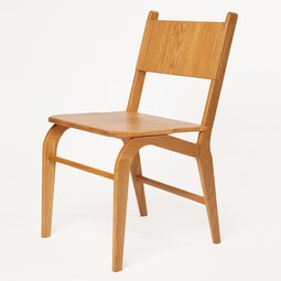 Irving Chair by Ethan Abramson