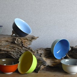 contemporary porcelain wares by Middle Kingdom