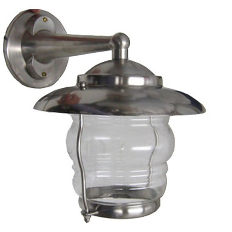 Small Patio Wall Light by Shiplights