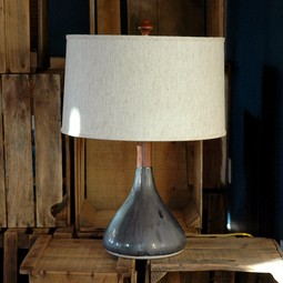 BELLA LAMP by dbO Home
