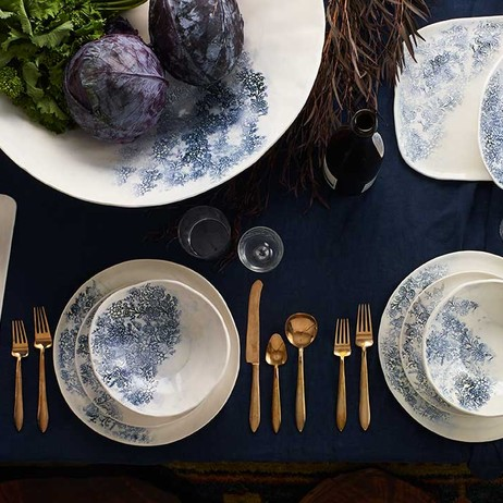 Kashmir Collection Tableware by dbO Home