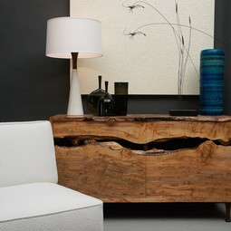 AmbROSIA SideBoard by dbO Home