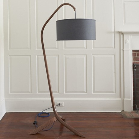 Willow Standing Lamp by dbO Home