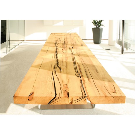 Confernce Table - Robinie by Uniic