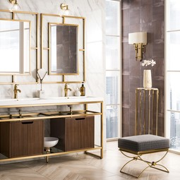 The Boston Collection by James Martin Vanities