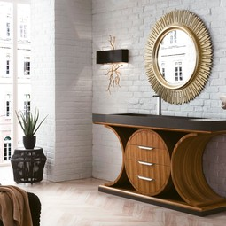 The Oasis  by James Martin Furniture