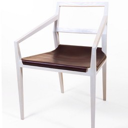 Balston Chair by Nils Berg Furniture