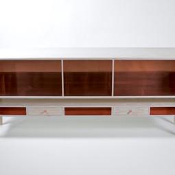 Nils Berg Furniture Interior Design