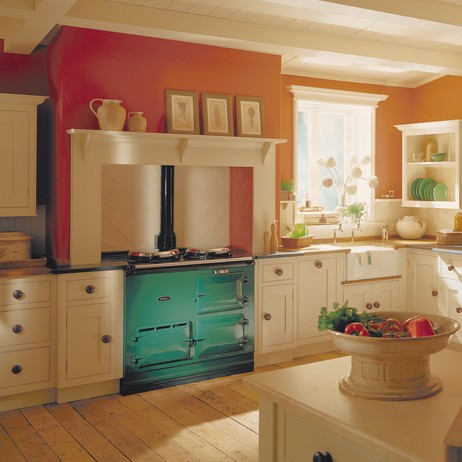 AGA Cooker by Eastern Marketing Corp.