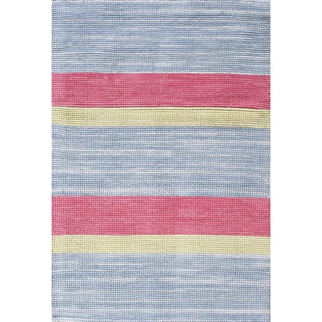 American Hooked Rug by The New England Collection