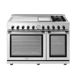 "48"" NEXT TriFuel Range by Superiore"