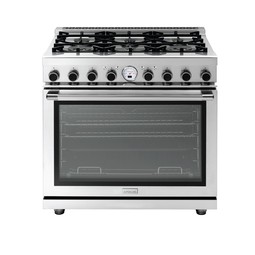 "36"" NEXT Dual Fuel Range by Superiore"