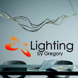 Lighting by Gregory by Innovative Audio Video Showrooms