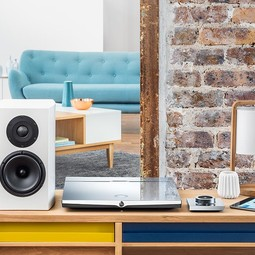 Devialet  by Innovative Audio Video Showrooms