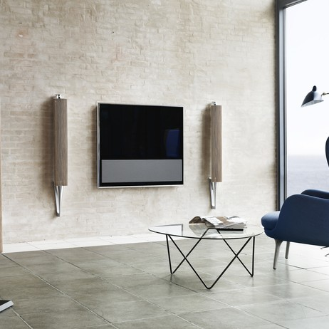 Bang & Olufsen by Innovative Audio Video Showrooms