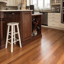 Premium American Cherry Flooring by Hull Forest Products