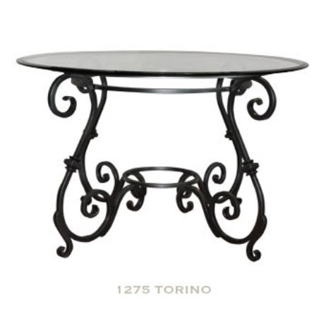 Torino Dining Table by Anvil & Co. Manufacturing Ltd.