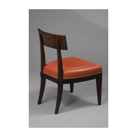 Avery Chair by Lee Weitzman Furniture