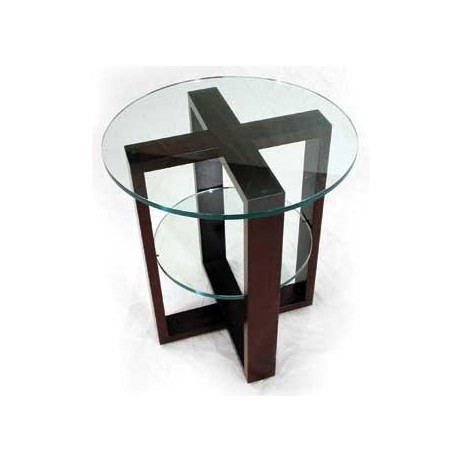 Quattro End Tables by Lee Weitzman Furniture