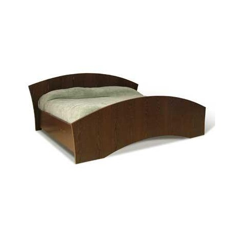 Irenic Bed by Lee Weitzman Furniture