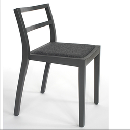 Stacking chair  by Assemblyroom