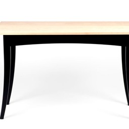 Contemporary Table by Brooke M Davis Design