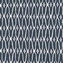 lattice block fabric by Maresca Textiles