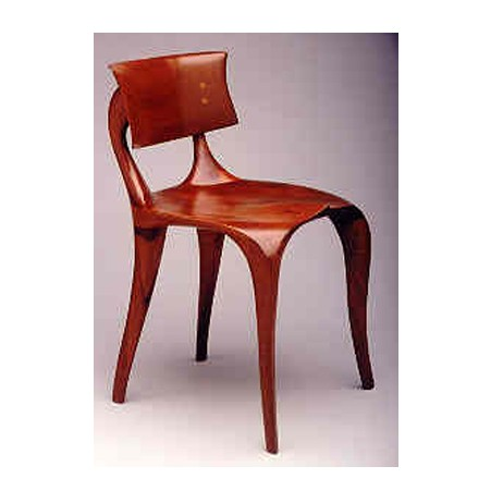 Dining Chair by Victor Di Novi