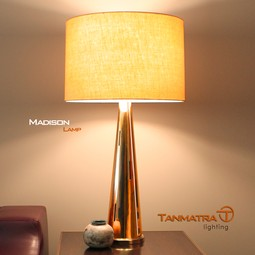 Madison by Tanmatra Lighting