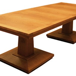 Dining Table by Timothy Mark