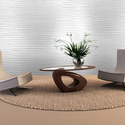 Harmony Series by Satori Japanese Wall Finishes
