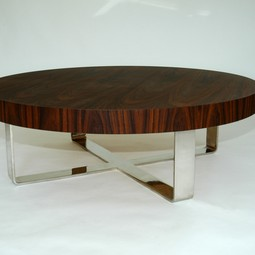MODERNIST Coffee Table by DESIGNLUSH