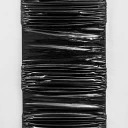 "Untitled, 84"" x 28"" by Joël Gasparotto"