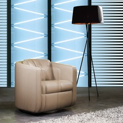Leather Kelvin Giormani by Planum, Inc
