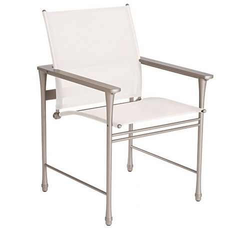 Aprio Dining Chair by GIATI DESIGNS, INC.