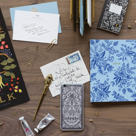 Cards & Stationery by Rifle Paper Co.