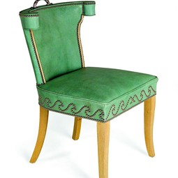 The Casino Chair by Soane