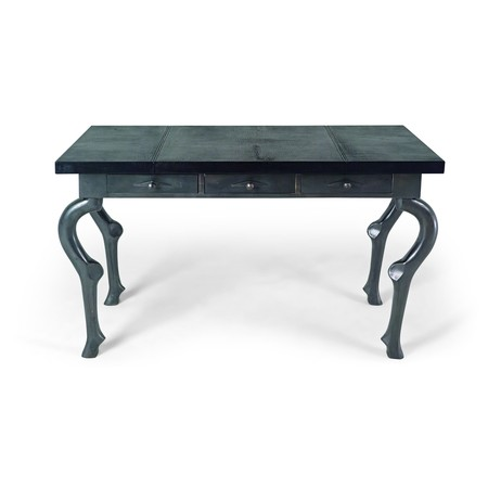 The Stag Desk by Soane