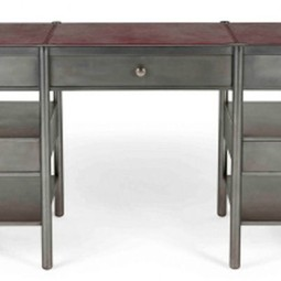 The Tom Tiger Desk by Soane