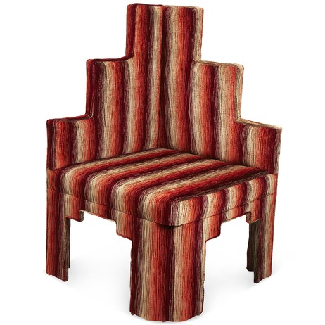 Triple Tier Corner Chair by Tiger Lily's