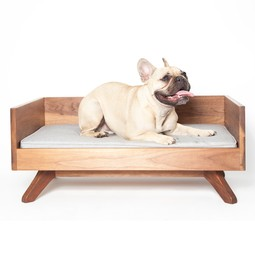 Joey High Back Bed by PUP & KIT