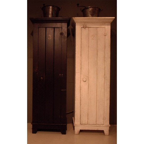 Classic Chimney Cabinet by High Falls Mercantile