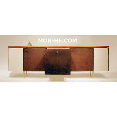 Golden Mean Credenza-Door 2013 by MOR-HE