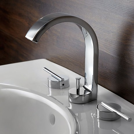 Rem Widespread Lavatory Faucet by DXV